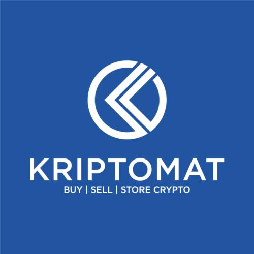 Logo of Kriptomat