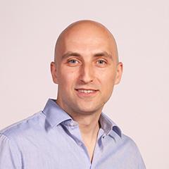 Photo of Kosta Jordanov